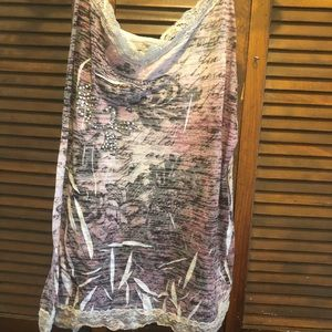 Tops - Maurices Xxl tank